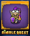 Nimble Quest Card 07