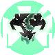 Orbital Gear Badge 4