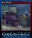 Oxenfree Card 5