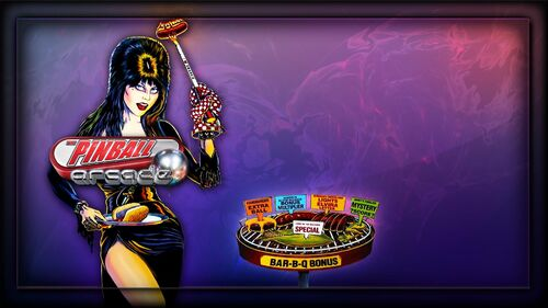 Pinball Arcade Artwork 2