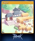 Ragnarok Online Card 2