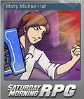 Saturday Morning RPG Foil 1