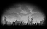 Schein Background Ruins