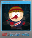 South Park Fractured But Foil 09