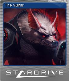 StarDrive Foil 5