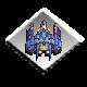Super Killer Hornet Resurrection Badge 1