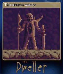 The Dweller Card 2