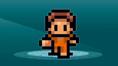 The Escapists Artwork 5