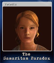 The Samaritan Paradox Card 05