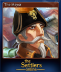 The Settlers Online Card 4