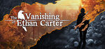 The Vanishing of Ethan Carter Redux Logo