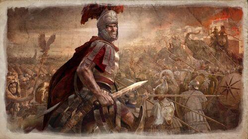 Total War Rome II Artwork 5