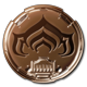 Warframe Badge 1