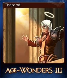 Age of Wonders III Card 2