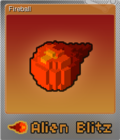 Alien Blitz Foil 4