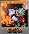 Apocalypse Party's Over Foil 4