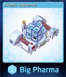 Big Pharma Card 10