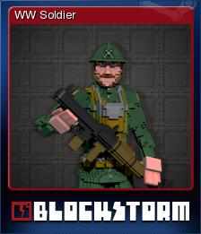 Blockstorm Card 7