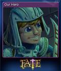 FATE Card 4