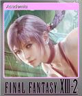 FINAL FANTASY XIII-2 Foil 1