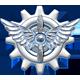 Guns of Icarus Online Badge Foil