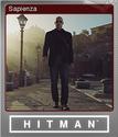 HITMAN Foil 9