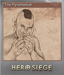 Hero Siege Foil 2