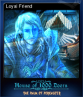House of 1000 Doors The Palm of Zoroaster Card 3