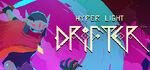 Hyper Light Drifter Logo