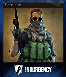 Insurgency Card 2