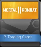 Mortal Kombat 11 Booster Pack