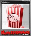 Movie Studio Boss The Sequel Foil 5