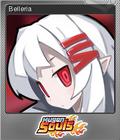 Mugen Souls Foil 7