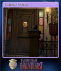 Mystery Case Files Escape from Ravenhearst Card 3