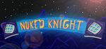 NUKED KNIGHT Logo