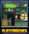 Platformines Card 2