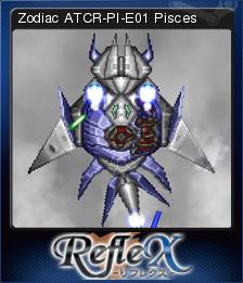 RefleX Card 4