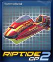 Riptide GP2 Card 08