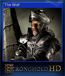 Stronghold HD Card 5