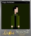 The Last Door Season 2 - Collector's Edition Foil 4
