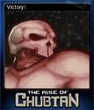The Rise of Chubtan Card 3