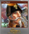 The Settlers Online Foil 4