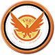 Tom Clancy's The Division Badge 2
