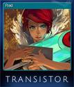 Transistor Card 03