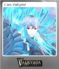 Valkyria Chronicles Foil 2