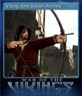 War of the Vikings Card 5