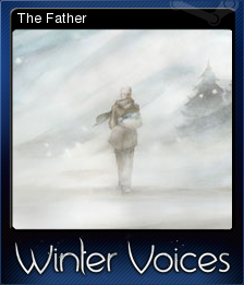 Winter Voices Card 4