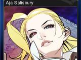 Yatagarasu Attack on Cataclysm - Aja Salisbury