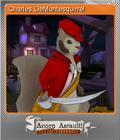 Acorn Assault Rodent Revolution Foil 1