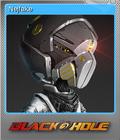 BLACKHOLE Foil 6